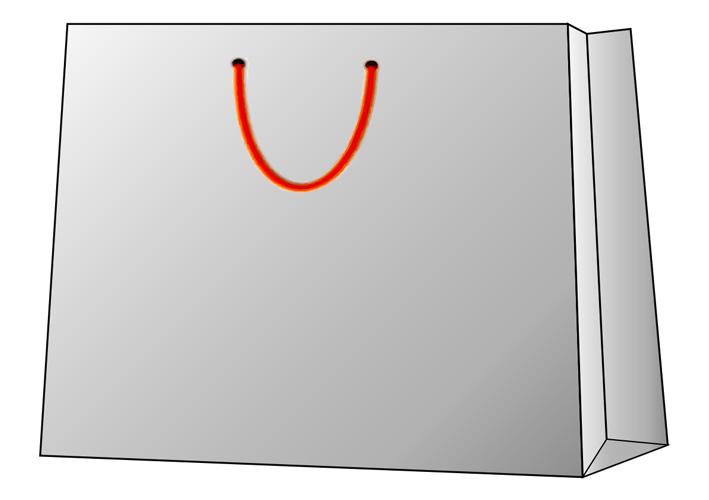 бумажный пакет с логотипом в нижнем новгороде